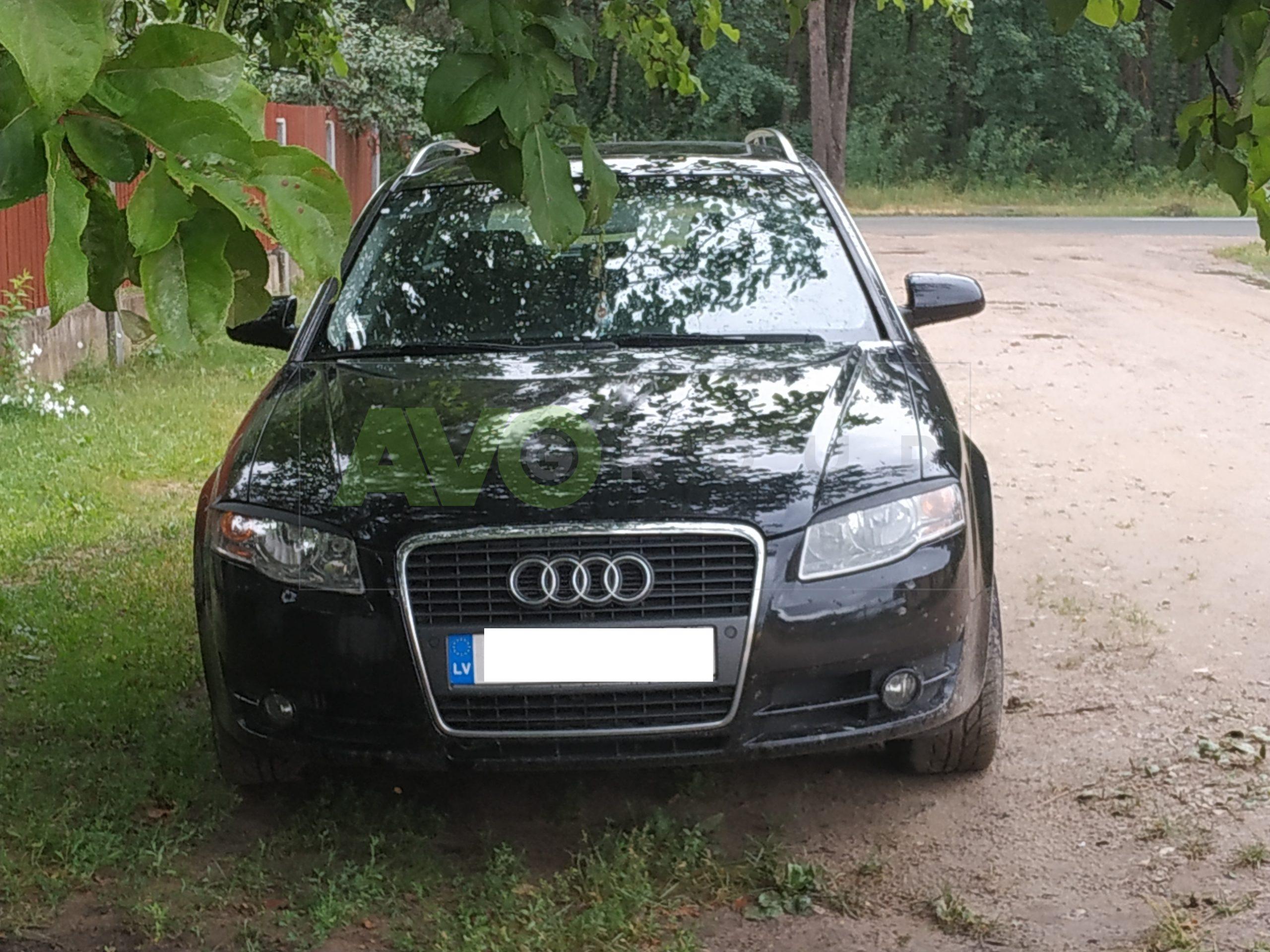 Kelebihan Kekurangan Audi B7 Top Model Tahun Ini