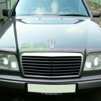 Mercedes-Benz W124 E-class Eyebrows 1984-1997