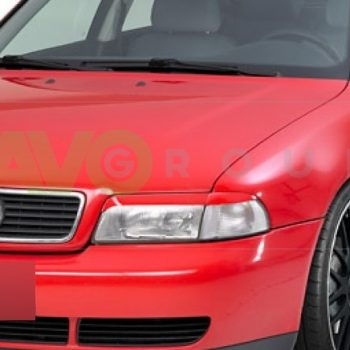 AUDI A4 Eyebrows B5 1995-2001