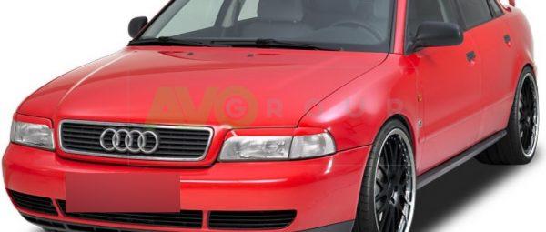 AUDI A4 Eyebrows B5 1995-2001