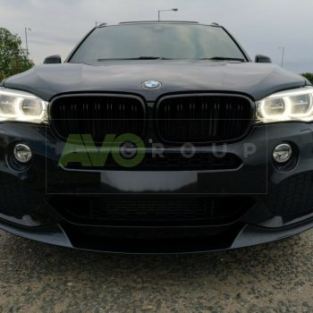 51192334549 Front bumper lip splitter for BMW X5 F15 13-18