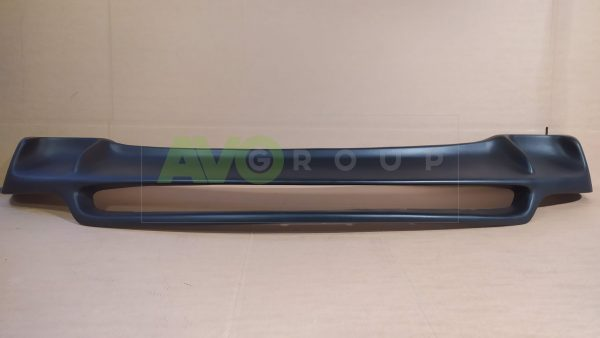 Front spoiler suitable for BMW X5 E53 4.8 is 03-06
