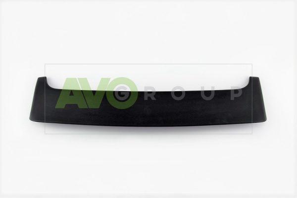 Rear door spoiler for BMW X5 E53 99-06 v2