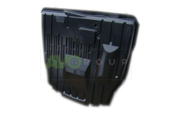 BMW X5 E53 Engine protection 1999-2006