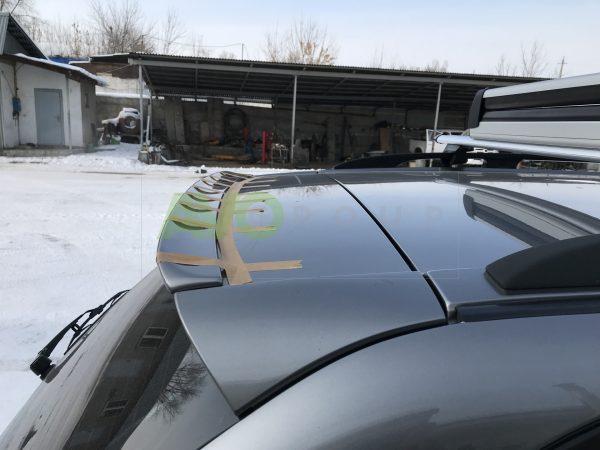 BMW X5 E53 Rear door spoiler AC Style 1999-2006