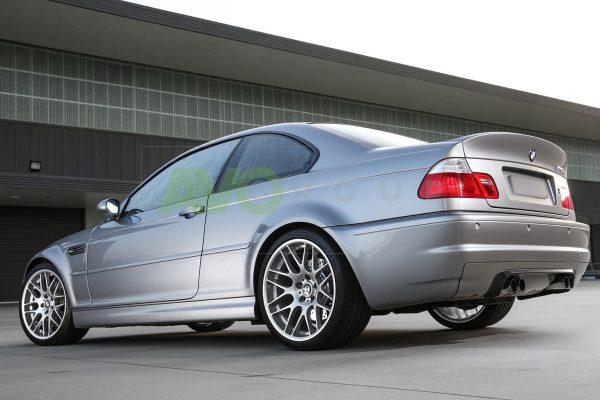 BMW 3 E46 CSL Spoiler 1999-2006
