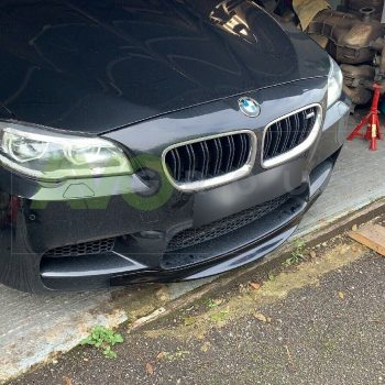 BMW 5 F10 / F11 Duckbill for M5 bumper 2010-2017
