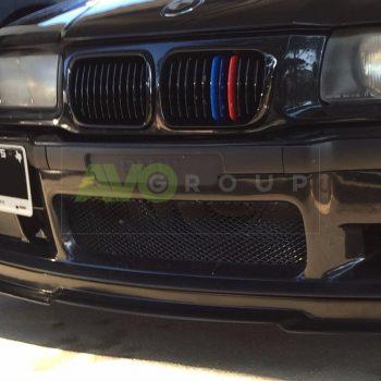 BMW 3 E36 M3 GTR Splitter 1990-2000 (1)
