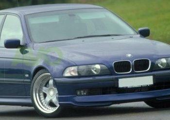 BMW 5 E Prefacelift AC splitter