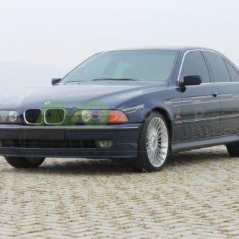 BMW 5 E39 Alpina front spoiler 2