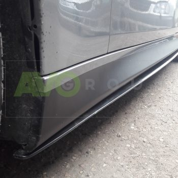BMW 5 Side Skirt E60 E61 Extension 2003-2010 1