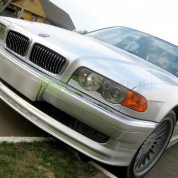 BMW 7 E38 alpina Front Spoiler 1994-2001