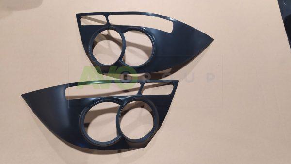 Backlight Eyelids for Mitsubishi Lancer 9 03-07