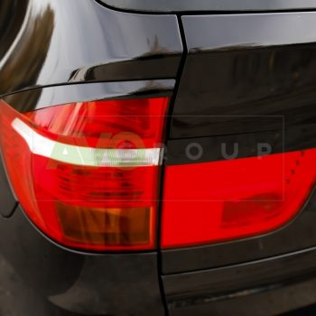 BMW X5 Rear Eyebrows E70 2007-2013