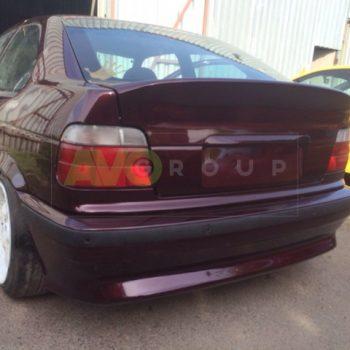 BMW 3 E36 CSL Spoiler 1993-2000 Compact