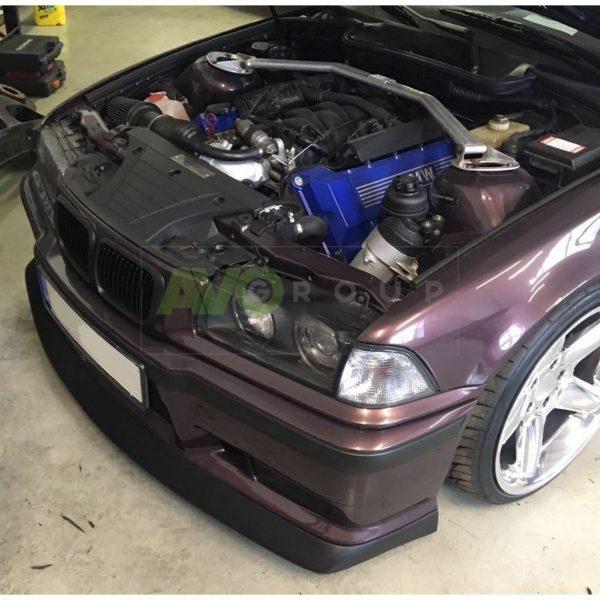 BMW 3 E36 ACS Splitter 1990-2000