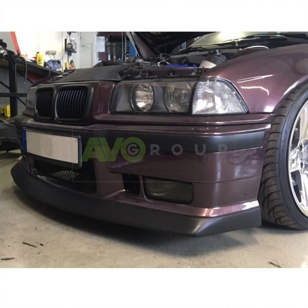 BMW 3 E36 ACS Splitter 1990-2000