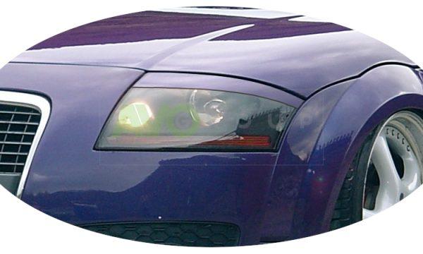 AUDI TT Eyebrows 8N 1999-2006