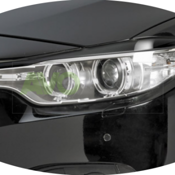 BMW 4 Eyebrows F32/F33/F36