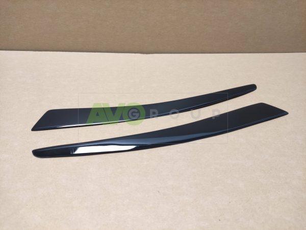 Headlight Eyelids for AUDI TT 8N 99-06