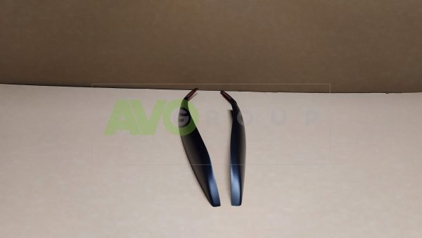Headlight Eyelids for BMW 3 E46 Coupe Cabrio 03-06