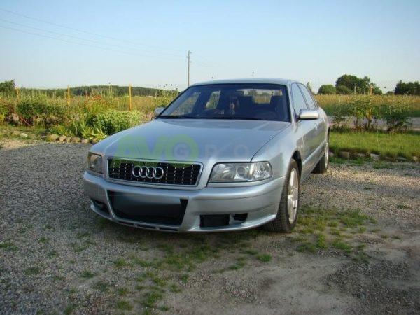 Audi A8 D2 Front bumper 1994-1999 Pre Facelift