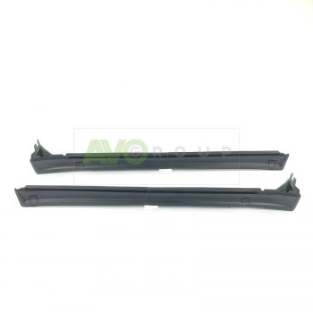 Mercedes-Benz W201 190E Side Skirts 1982-1993