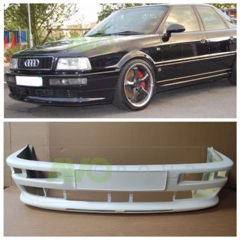 Front bumper for Audi 80 / Coupe S2 86-96