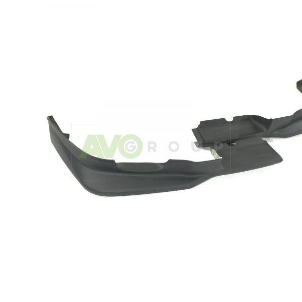 Front Spoiler Splitter for Subaru Forester SF 99-02 Mk1