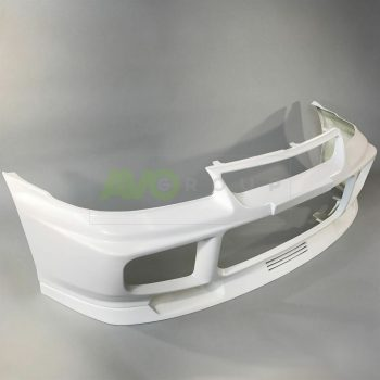 Front bumper for Mitsubishi EVO 3 Evolution III
