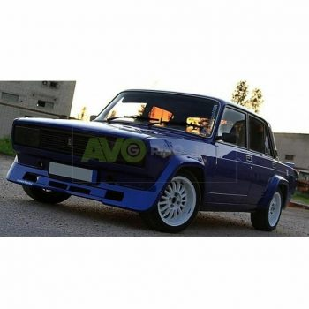 Full Bodykit for VAZ LADA 2105 VFTS