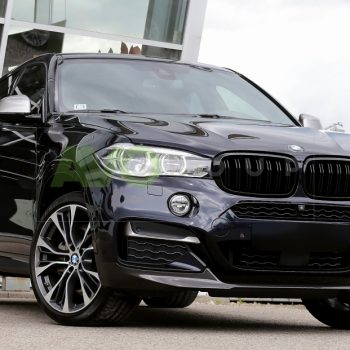 Full body kit suitable for BMW X6 F16 14-18