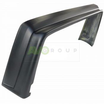 Rear bumper for Mercedes-Benz E A124 C124 W124 G3 84-96