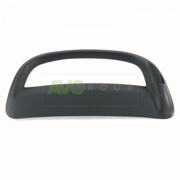 Universal Air Intake Scoop Airscoop Cover Ventilation Filter Turbo Fan Vent Toyota Celica ST185