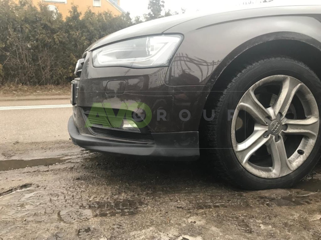 Kelebihan Audi B8 Spesifikasi