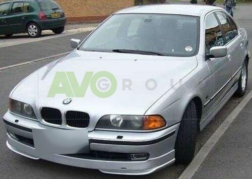 BMW 5 E39 Front Splitter 1995-2000 v1
