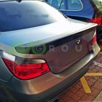 CSL Spoiler for BMW 5 E60 2003-2010