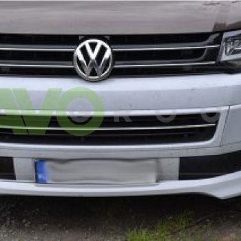 Front Spoiler Splitter for VW T5 09-15