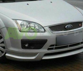 Front Spoiler Splitter for Ford Focus Mk2 04-08