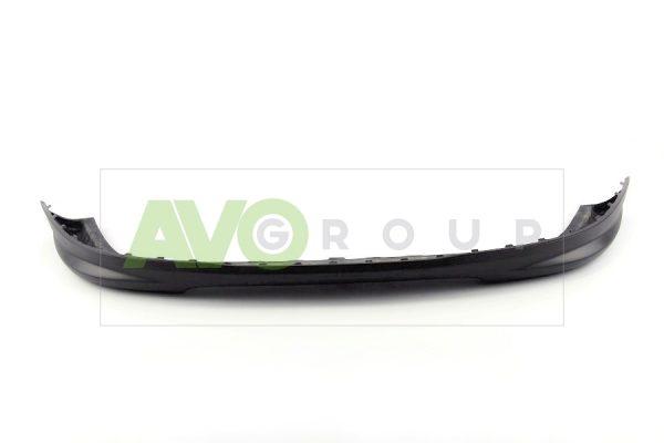 Front Spoiler Splitter for VW Passat 6 B6 Sedan Combi 05-10