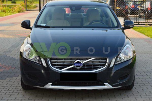 Front Spoiler Splitter for Volvo S60 V60 10-13