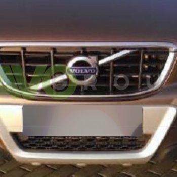 Front Spoiler Splitter for Volvo XC60 08-13