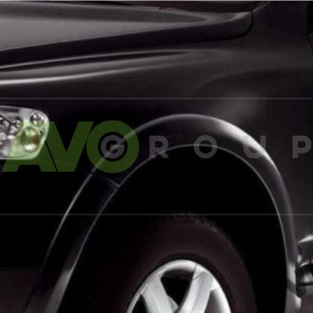 Wheels covers Wide Arches for VW Touareg Mk1 7L 02-06