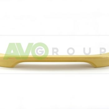 Trunk boot spoiler for Subaru BRZ Coupe 12-16