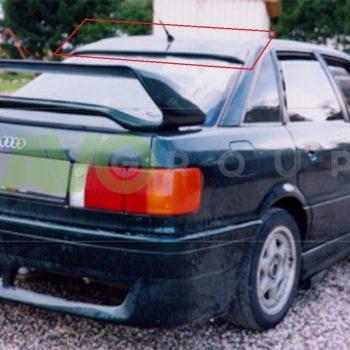 Sunguard Spoiler for Audi 80 B3 B4 86-91
