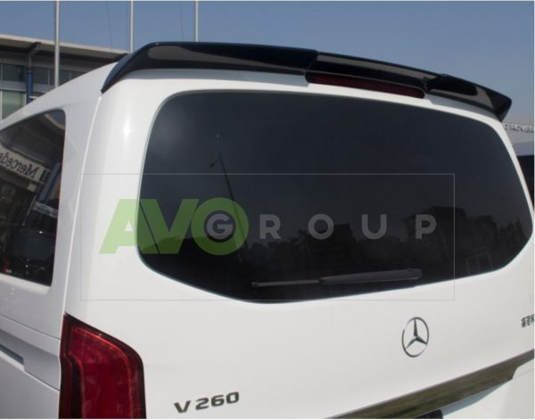 Roof Spoiler for MB Vito Viano W447 2014-...