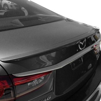 Trunk boot spoiler for Mazda 6 GJ 3 15-18