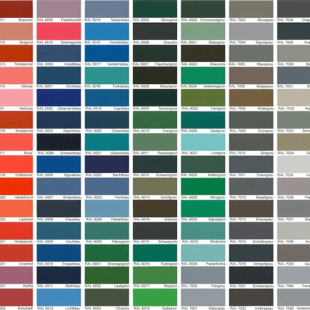 Where to find the color code of your car