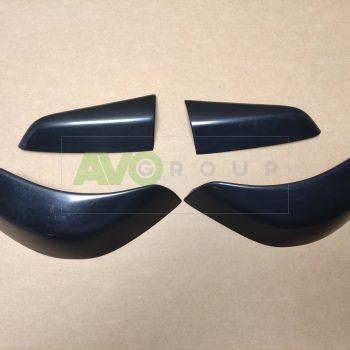 Backlight Eyelids for Toyota LAND CRUISER 200 07-12