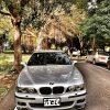 CSL Front Spoiler Splitter for BMW 5 E39 1995-2004